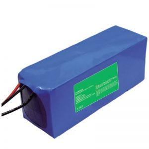 11,1 V: n 10000 mAh: n 18650-litiumparisto meikkikaapin litiumille