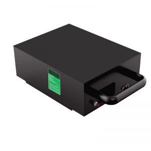 18650 RGV -valvontalaitteet litiumakku sähköinen partio robotti litiumakku 36V30Ah