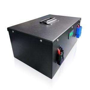Räätälöity lifepo4 24V 100Ah litiumakku