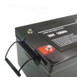 LiFePO4-hoito-ohje: Litiumparistojen hoito