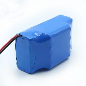 litiumioniakku 36v 4.4ah sähköiselle hoverboardille