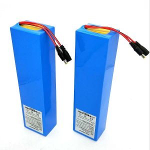 Kiina Factory Electric Scooter Lithium Battery Pack 36V 60V 10AH 40AH