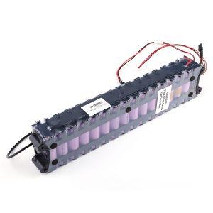 Litiumioni-skootterin akku 36 V xiaomi alkuperäinen sähköpotkulauta electrique-litiumakku