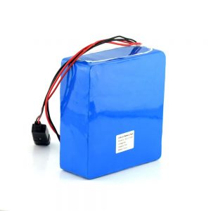 48V 15Ah 20Ah ladattava litiumioniakku 48 voltin sähköpotkulauta