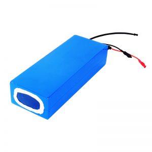 60 voltin litiumakku 60V 12Ah 20Ah 40Ah 50Ah Li-ioniakku sähköpotkulaudalle