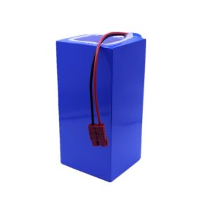 Litiumioniakku 60v 40ah litiumakku 18650-2500mah 16S16P sähköpotkulaudalle / sähköpyörälle
