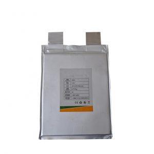 LiFePO4 ladattava akku 40Ah 3.2V
