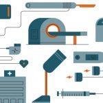 Lääketieteen ja terveydenhuollon akkuratkaisut